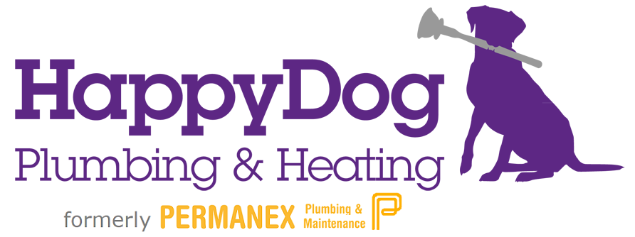 Happy Dog Plumbing